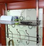 Wholesale Multi-function bathroom metal storage racks from china suppliers