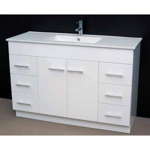 Buy cheap bathroom vanity ,bathroom cabinet from wholesalers