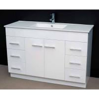 Buy cheap bathroom vanity ,bathroom cabinet from wholesalers