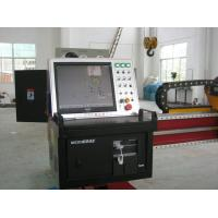 Wholesale CNC Flame Plasma Cutting Machine Industrial Computerized Plasma Cutter from china suppliers
