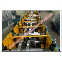 Wholesale Full Automatic Seamless Aluminium Rainwater Gutter Roll Forming Machinery with Good Price Made In China from china suppliers