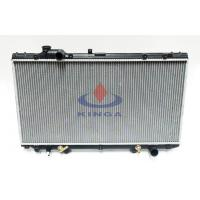 Wholesale Cooling system Aluminium Car Radiators Of Lexus 1999 JZS161 AT Toyota OEM 16400-46590 from china suppliers