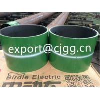 Wholesale Oil OCTG Tubing API 5CT BTC Casing Connection Special Clearance Tread from china suppliers