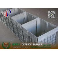 HESCO Defensive Barrier China Supplier