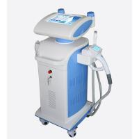 Wholesale Cellulite Reduction Slimming Beauty Machine , Skin Tightening Weight Reduction Machine from china suppliers