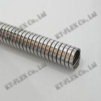 Wholesale bore interlocked steel flexible  conduit from china suppliers