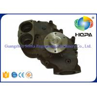 Wholesale Hydraulic Hydraulic Water Pump BENZ 0M441 With Casting Iron Materials from china suppliers