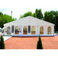 Wholesale Roder Tyle Big Event Tents 15m By 20m Clear Windows For Luxury Wedding from china suppliers