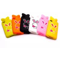 Wholesale Raising Sound Cartoon Mobile Case Apple Iphone Protective Case For Iphone 4 / 4S from china suppliers