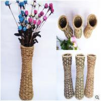 Wholesale Unique Woven Flower Vase from china suppliers