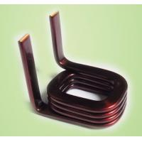 Wholesale Self Bonding Enamelled Copper Wire , Fine Rectangular Copper Wire For Small Generator from china suppliers