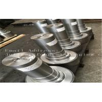 Crnimo forged round bar blanks anealing heat