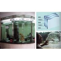 Wholesale Security Tempered Laminated Glass, 25.52mm Ocean Blue Bullet Proof Glass from china suppliers