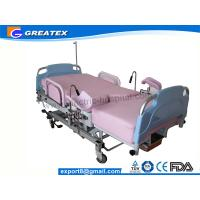 Wholesale Electric LDR BED Obstetric Table With Auxiliary station table board adjustable pedal from china suppliers
