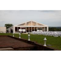 Wholesale 800 People Waterproof PVC Catering Canopy Party Tent For Banquet Event from china suppliers