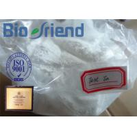 Quality White Abiraterone Tren Anabolic Steroid Powder For Muscle Growth CAS No. 154229-19-3 for sale