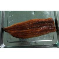 Wholesale Frozen Charcoal Broiled Roasted Eeel Farmed Unagi with Soy Sauce from china suppliers