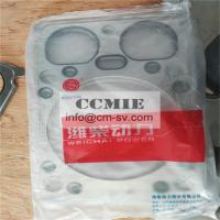Wholesale Top Quality Weichai Engine Parts Cylinder Head Gasket 612600040355 from china suppliers