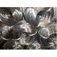 Wholesale Direct factory selling galvanized wire/ gi binding wire/hot dip electro galvanized iron wire from china suppliers