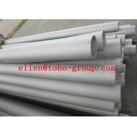 Wholesale Pickled Annealed Super Duplex SS Seamless Pipe ASTM A789 A790 UNS32750 S32760 from china suppliers