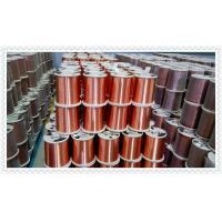 Wholesale 99.7% Aluminum magnet wire AWG 27 PT15 with paper cartons from china suppliers