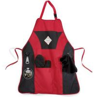 Wholesale Multi Functional Waiter Waitress Apron with Pockets from china suppliers