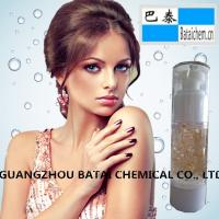 Quality OEM Cosmetic Raw Material Silicone Makeup Foundation Cream With Excellent Moisturise for sale