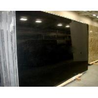 Quality Absolute Black Granite for sale