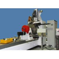 Wholesale Sand Control Cylindrical Stainless Steel Wire Screen Welding Machine 6 RPM - 30 RPM from china suppliers