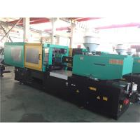 Wholesale SGS High Speed Injection Molding Machine , Thinwall Plc Injection Moulding Machine 250 Ton from china suppliers