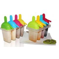Wholesale Ice Pop Maker Mold Set from china suppliers