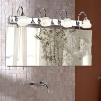 Wholesale 12w LED bathroom mirror four marble lamp  (6150) from china suppliers