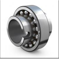 Wholesale High Speed Self Aligning Ball Bearing 20 mm Open Sealed Type 11204 from china suppliers