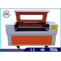 Wholesale Handheld Coreldraw CNC Laser Cutting Machine For Acrylic High Efficiency from china suppliers