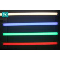 Wholesale Home Red Green Blue Orange T8 Led Tube Lights High Brightness from china suppliers