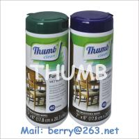 Wholesale 40pcs Furniture wet wipes from china suppliers