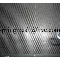 Wholesale square perforated screen from china suppliers