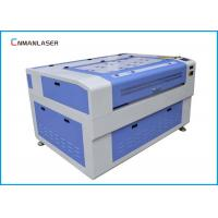 China Architectural Honeycomb 80w CO2 Laser Cutting Machine With 3000 Water Chiller on sale