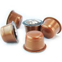 Wholesale Caffitaly Coffee Capsules Forming & Filling & Sealing Machine from china suppliers