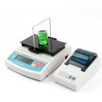 Wholesale Digital Electronic Automatic Digital Density Meter Liquids Density Meter Density Measuring Device from china suppliers