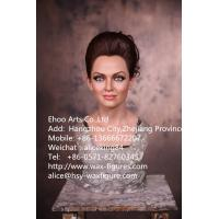 Wholesale Indian Film Star Aishwarya Rai Celebrity Wax Figures Realistic Wax Sculptures from china suppliers