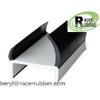 Wholesale Custom Extrusion Vehicle Cargo Container Rubber Plastic Seal Profile from china suppliers