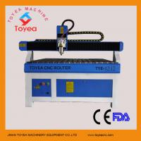 Wholesale 1200 X 1200mm cnc  double color boards engraving machine TYE-1212 from china suppliers