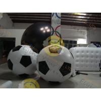 Wholesale Digital Printing Inflatable Sport Balloons , Large Colorful PVC Balls from china suppliers