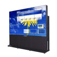 Wholesale Smart super narrow video wall monitors / led tv advertising screen billboard from china suppliers