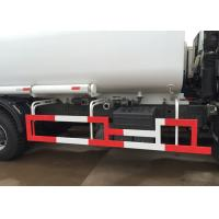 Wholesale 20CBM Water Tank Truck SINOTRUK  HOWO LHD 6X4 Water Sprinkling Tank Truck ISO from china suppliers
