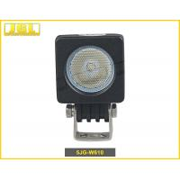 Wholesale 800lm Brightness Cree 10w Led Work Light For Motorcycle Led Lighting from china suppliers