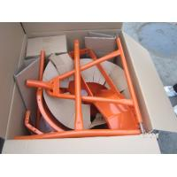 Wholesale 140L 50HZ 375W Electric Mini Portable Concrete Mixer For Mixing Mortar from china suppliers
