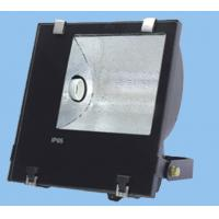 Wholesale Exterior Motion Sensor Flood Lights 250w , HPS / MH Outdoor Flood Light Fixtures IP65 from china suppliers