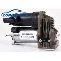 Buy cheap Air Ride Suspension Shock Absorbers Compressor Pump A2213200704 for Mercedes W221 from wholesalers